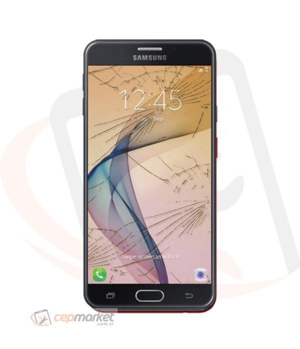 Samsung On7 Prime Ekran Değişimi