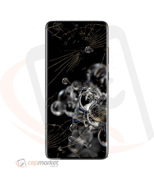 Samsung Galaxy S20 Ultra 5G Ekran Değişimi
