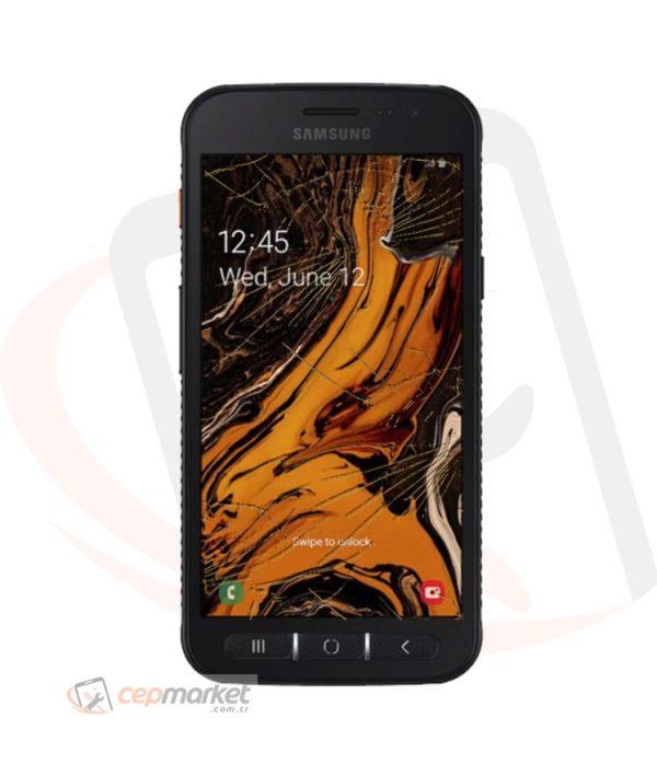 Samsung Galaxy Xcover 4S Ekran Değişimi