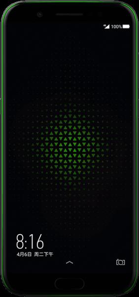 Xiaomi Black Shark Kulaklık Değişimi