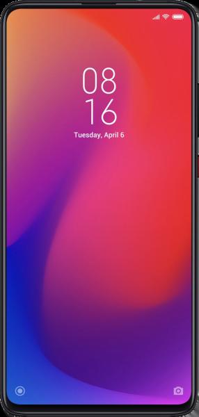 Xiaomi Mi 9T Pro Ön Kamera Değişimi