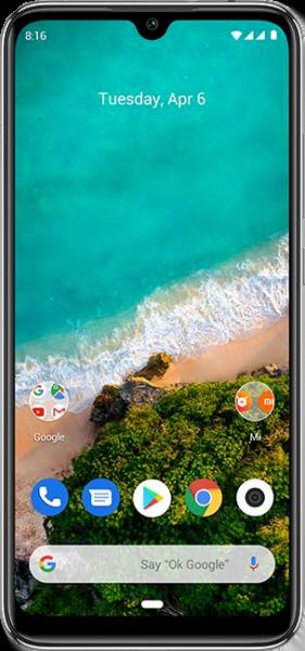 Xiaomi Mi A3 Ekran Değişimi