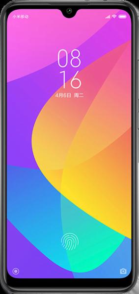 Xiaomi Mi Cc9E Ekran Değişimi