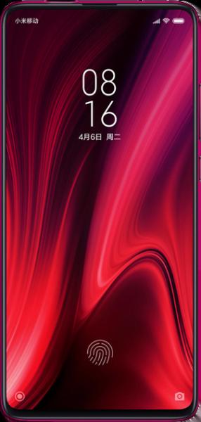 Xiaomi Redmi K20 Pro Premium Ekran Değişimi