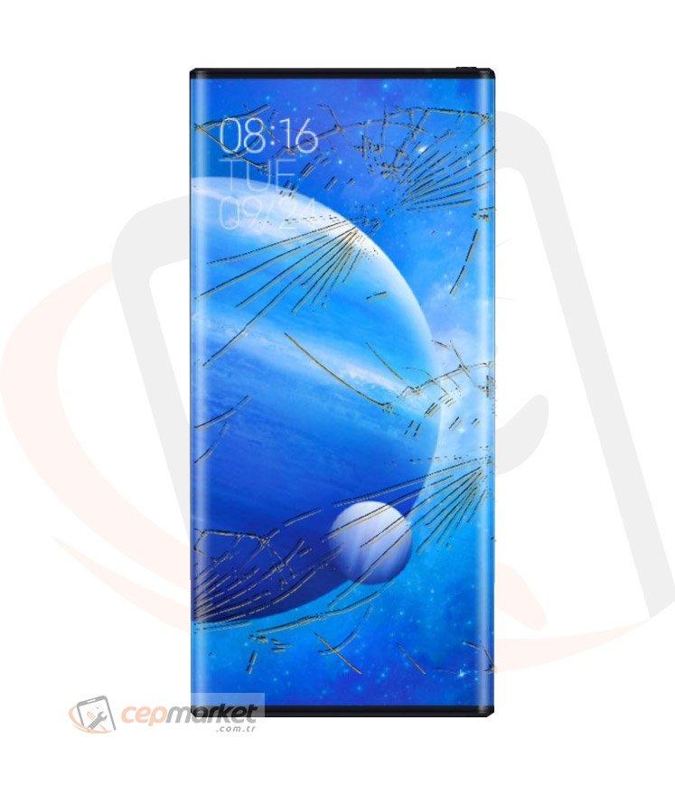 Xiaomi Mi Mix Alpha Ekran Değişimi