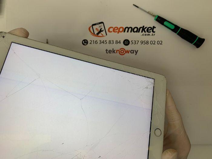iPad Pro Anakart Değişimi