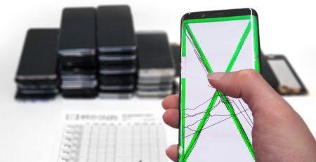Samsung AMOLED Ekran Yenileme Merkezi