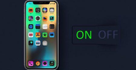 Telefonda Arka Planı Siyah Yapma (Dark Mode)