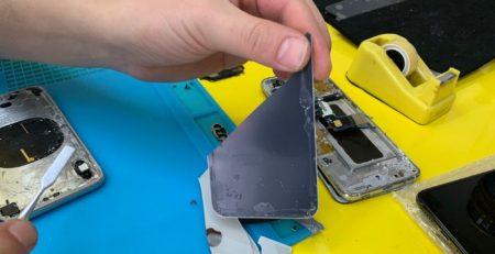 iPhone XS Su Hasarı Tamiri