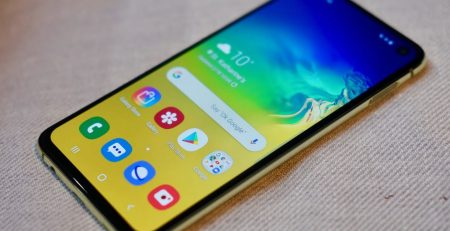 Samsung Galaxy S10e Tamir Servisi