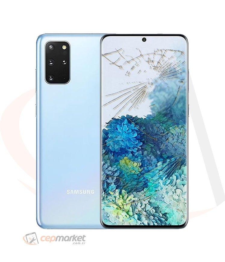Samsung S20 Plus Ön Cam Değişimi