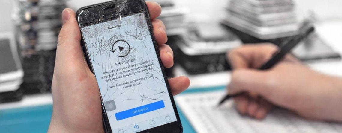 Mobile Phone Repair Service İstanbul