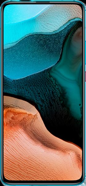 Xiaomi Redmi K30 Pro Zoom Ekran Değişimi