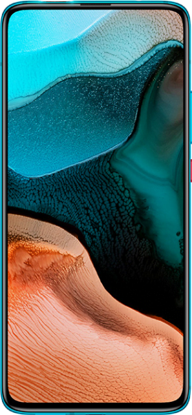 Xiaomi Redmi K30 Pro Ekran Değişimi