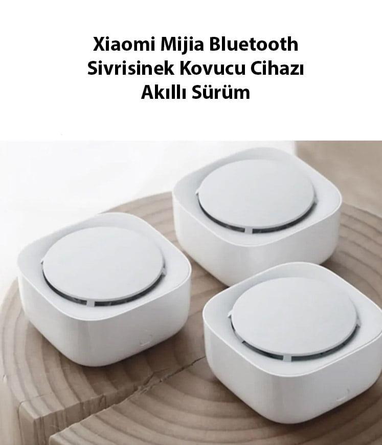 Xiaomi Mijia Bluetooth Sivrisinek Kovucu Cihazı Akıllı Sürüm