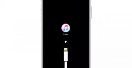 iPhone Elma İşareti Çıkıyor Açılmıyor