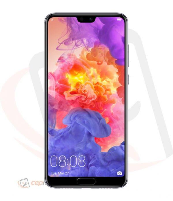 Huawei P20 Pro Yan Sanayi Ekran Değişimi