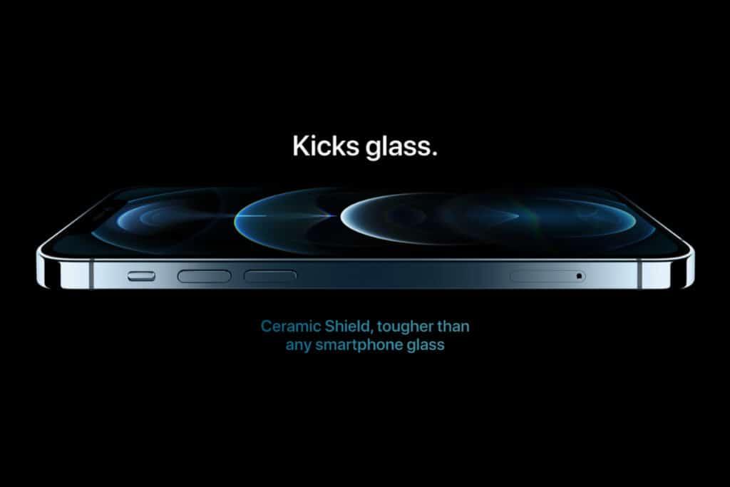 Iphone 12 Ceramic Shield Dayanıklılığı, Kırılması Ve Değişimi