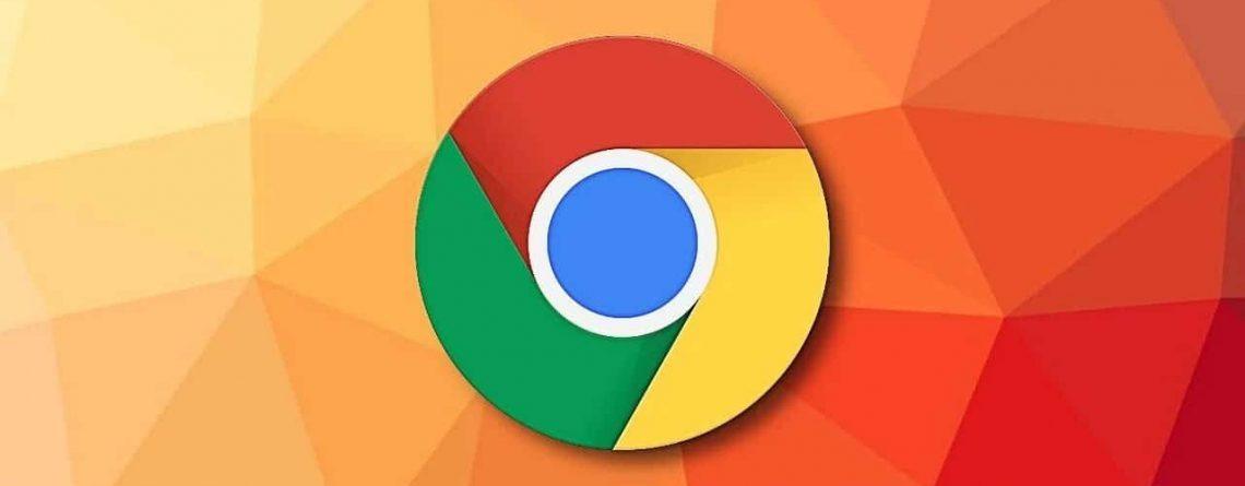 Google Chrome Neden Siyah Ekran