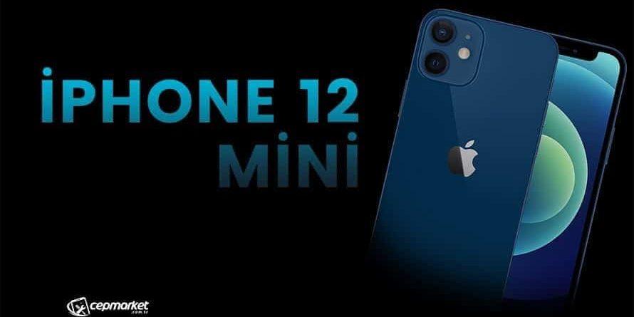 iPhone 12 Mini Satın Almaya Değer Mi?