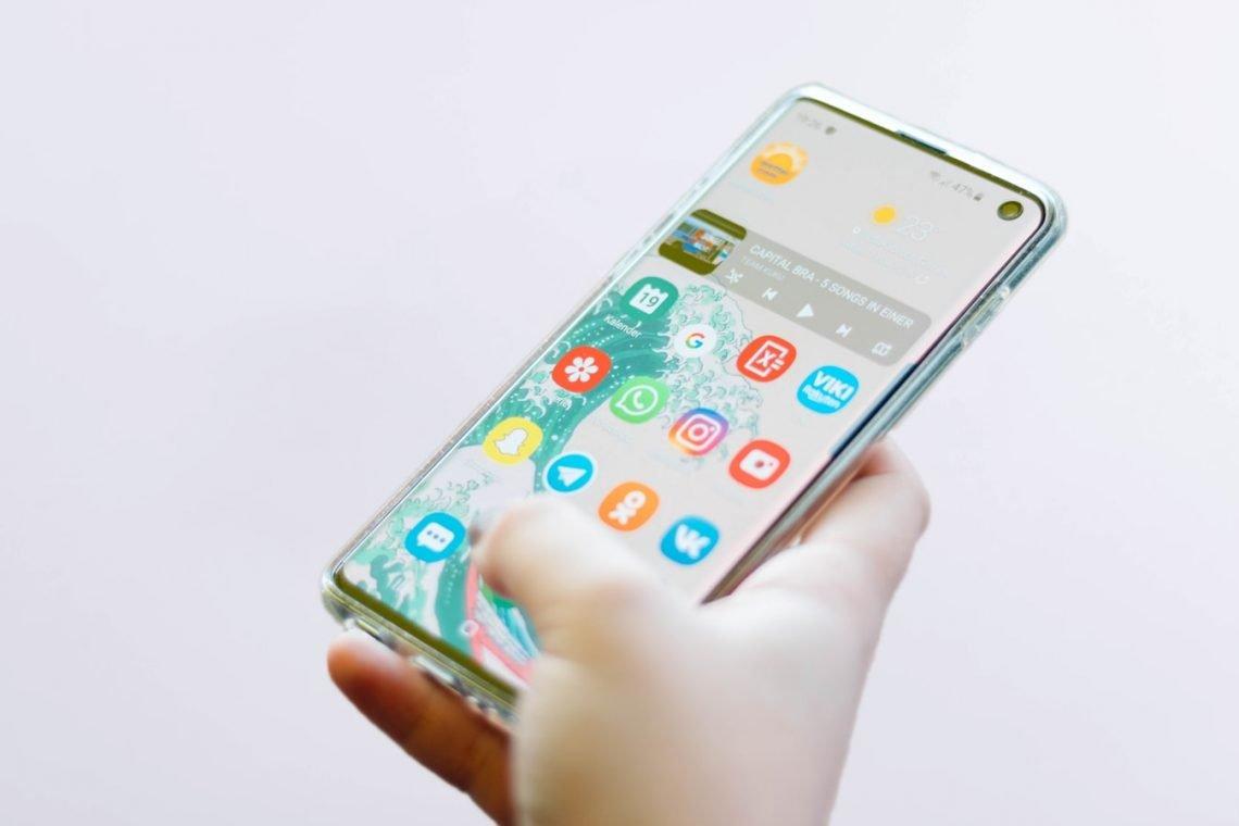 Samsung Marka Ekranlar