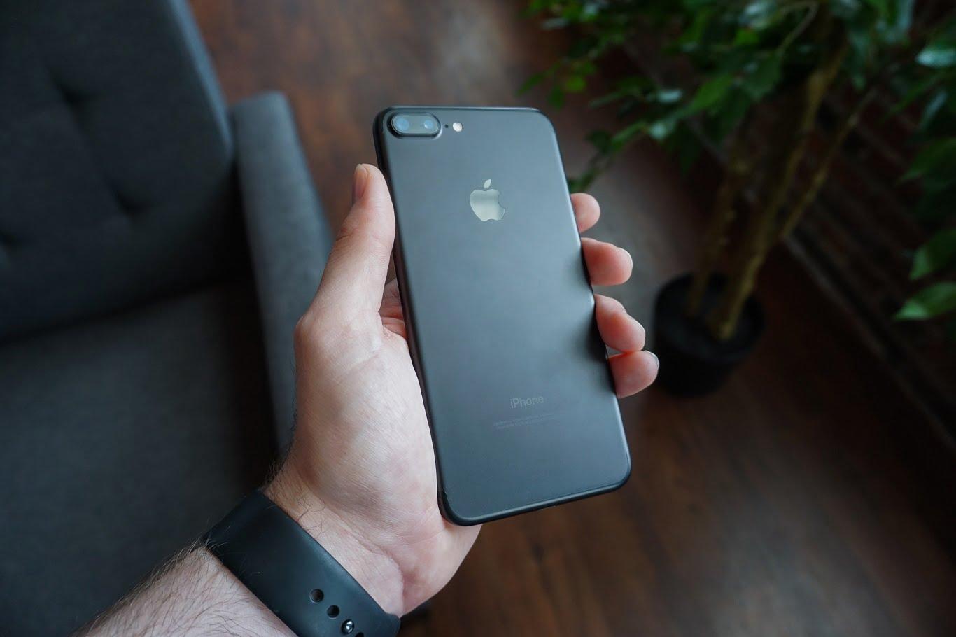 iPhone sessize alma tuşu kendi kendine basıyor