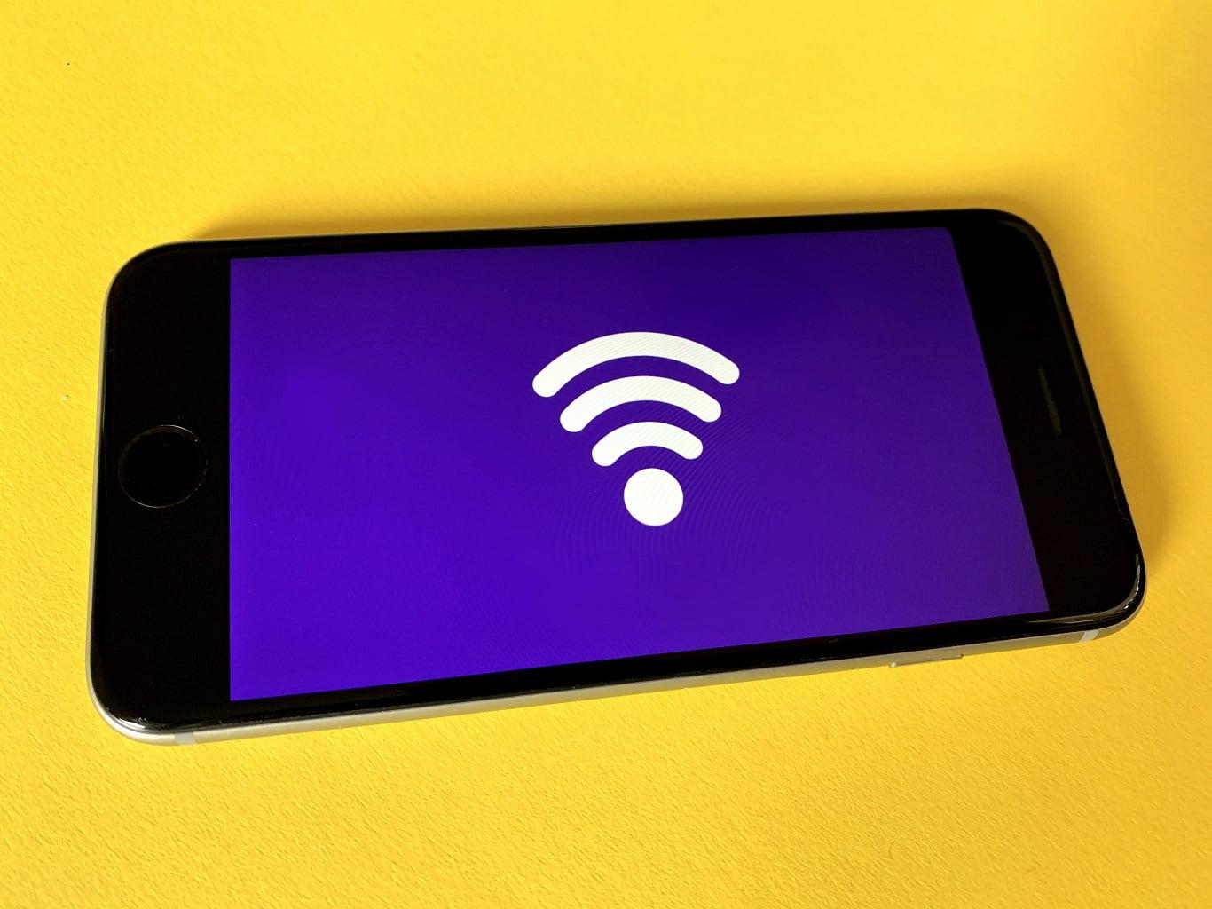 iPhone Wi-Fİ çekmiyor, Çekme Problemi