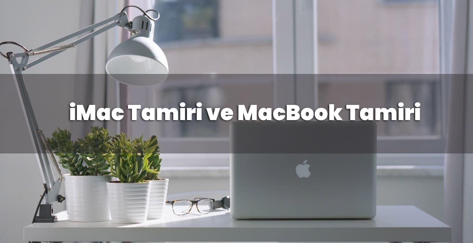 Imac Tamiri Ve Macbook Tamiri