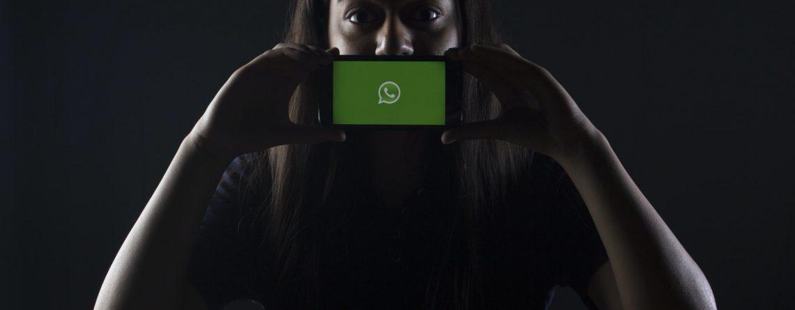 Whatsapp Görüntülü Aramada Sesim Gitmiyor Nasıl Düzelir
