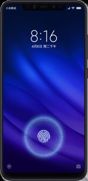 Xiaomi Mi 8 Pro Şarj Soketi Değişimi