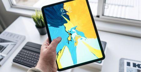 Ankaradan Kargo ile iPad ekranYaptirmak