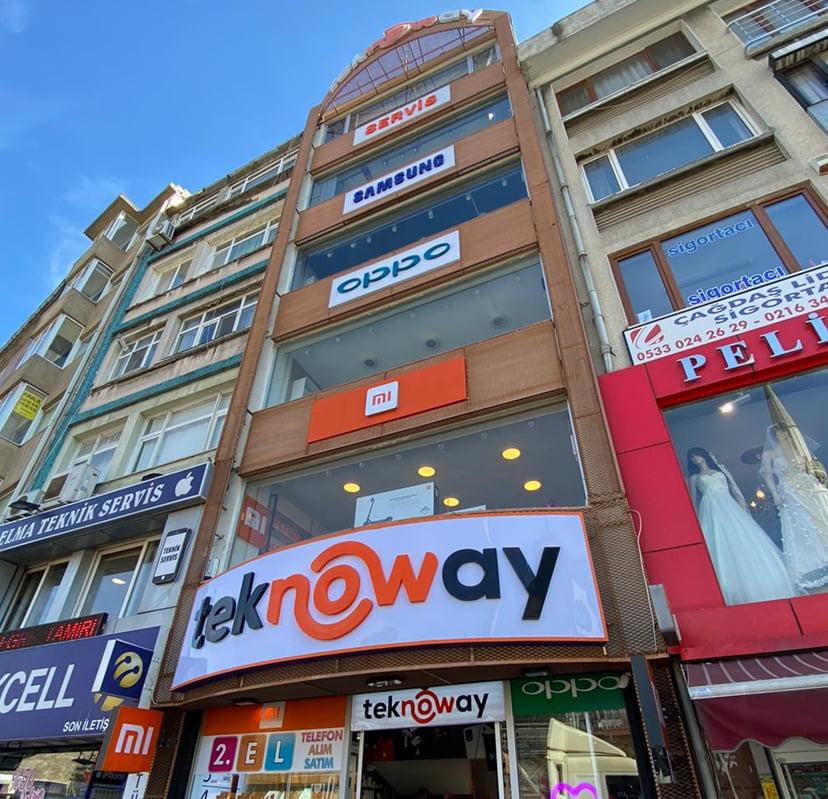 Kadıköy Telefon Teknik Servisi Hizmetleri