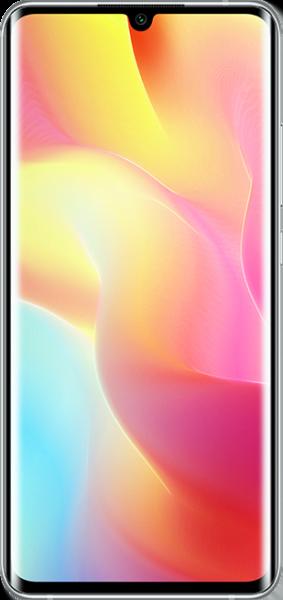 Xiaomi Mi Note 10 Lite Kulaklık Değişimi