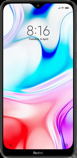 Xiaomi Redmi 8 Açma Kapama Güç Tuşu Değişimi