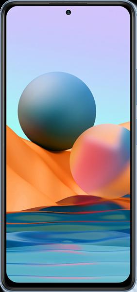 Xiaomi Redmi Note 10 Pro Kulaklık Değişimi