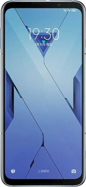 Xiaomi Black Shark 3 S Kulaklık Değişimi