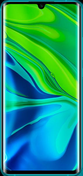 Xiaomi Mi Note 10 Kulaklık Değişimi