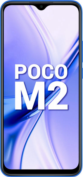 Xiaomi Mi Poco M2 Kamera Camı Değişimi