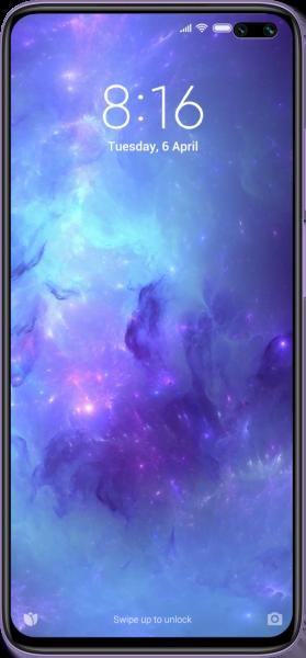 Xiaomi Mi Poco X2 Açma Kapama Güç Tuşu Değişimi
