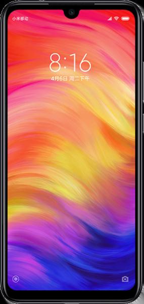 Xiaomi Redmi Note 7 S Arka Kamera Değişimi