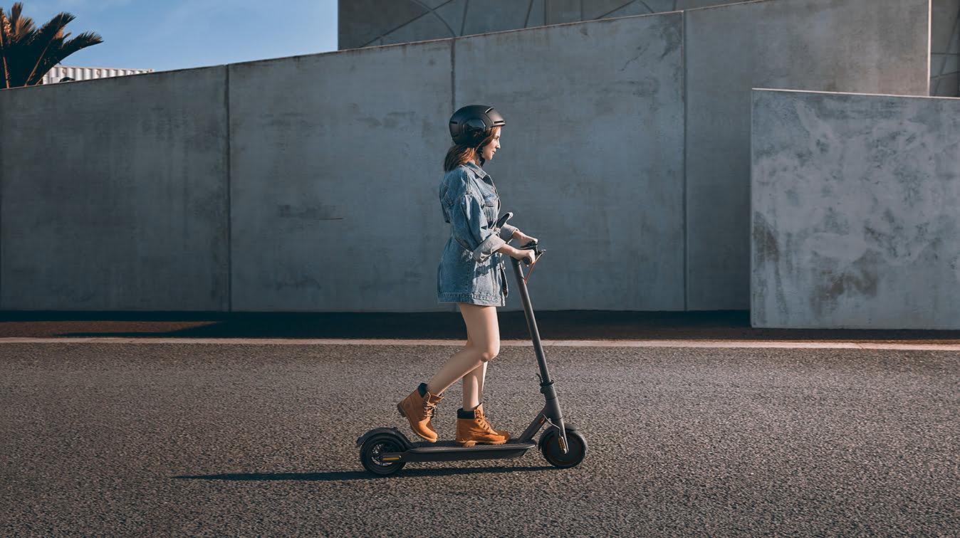 Xiaomi Scooter Tamiri ve Servisi