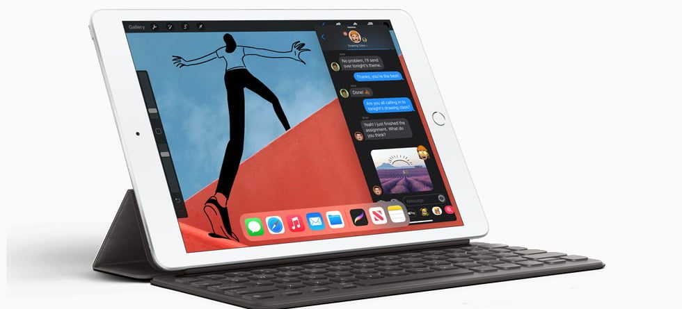 iPad Ekran Catlamasi Nasil Yapilir