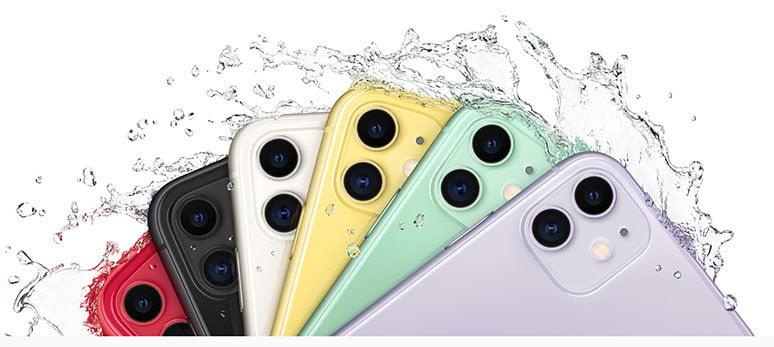 Iphone 11 Arka Kamerasi Bozuldu