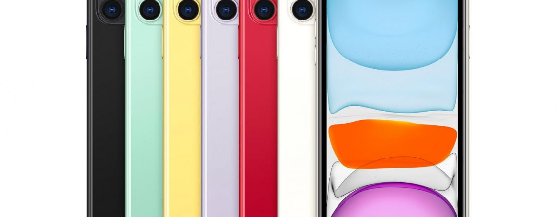 iPhone 11 Arka Camı Kırıldı