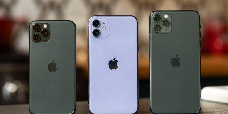 iPhone 11 Bataryasi Cabuk Bitiyor