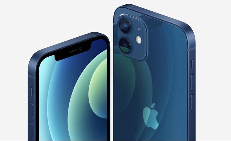 iPhone 12 On Cam Kirilmasi Nasil Anlasilir