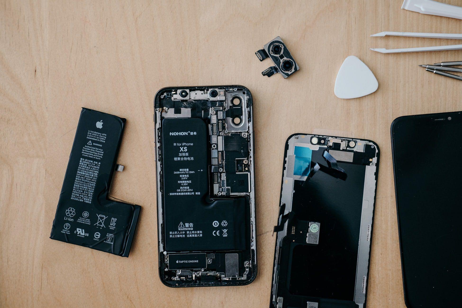 iPhone Kadıköy Telefon Tamiri