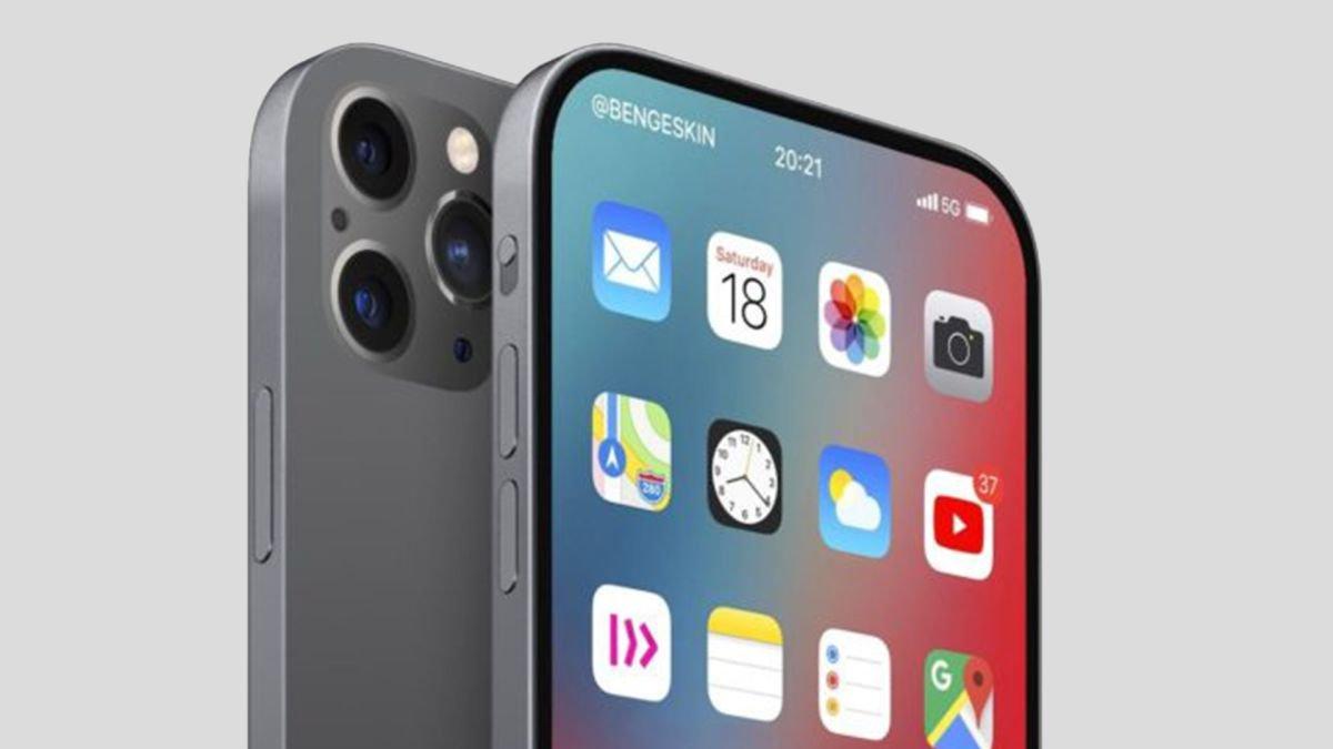 iPhone Ekran Cami Degisimi Ne demek