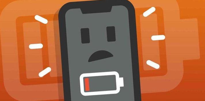 Iphone Pil Değişimi Hizmeti Kadıköy
