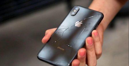iPhone X Arka Cam Sokumu ve Tamiri